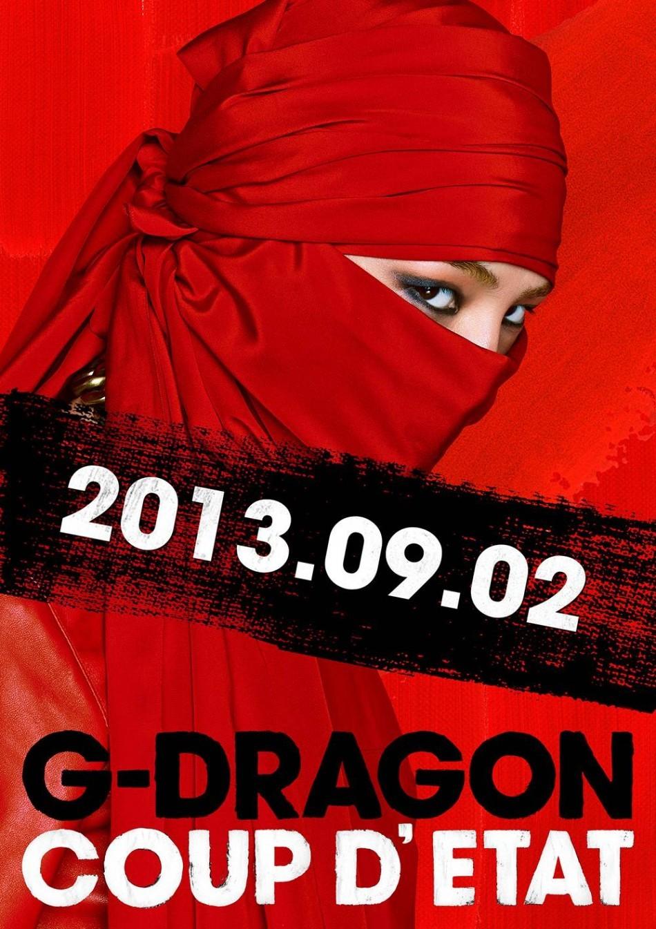 GDragon born Kwon Jiyong  쿠데타 COUP DETAT Pt 1  EP 2013 GD amp TOP 2010 Heartbreaker 2009 무한도전 영동고속도로 가요제  EP 2015